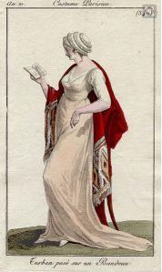 1802 shawl