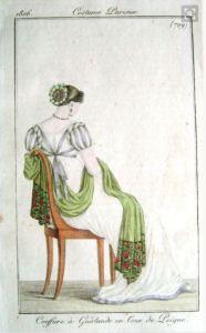 1806 shawl