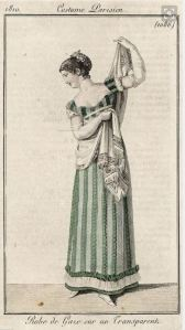 1810 shawl