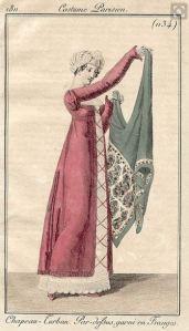 1811 Shawll
