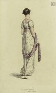 1812 shawl, Ackermann