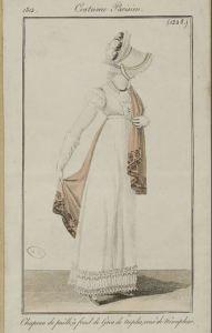 1813 shawl