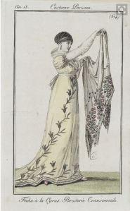 1804 shawl
