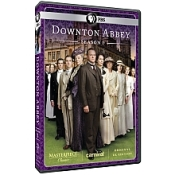 Downton Abbey S1
