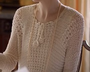 crocheted top_2