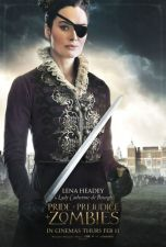 lena heady lady catherine
