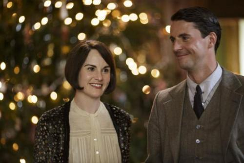 mary and henry christmas