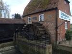 Water Mill, Cobham, @Tony Grant