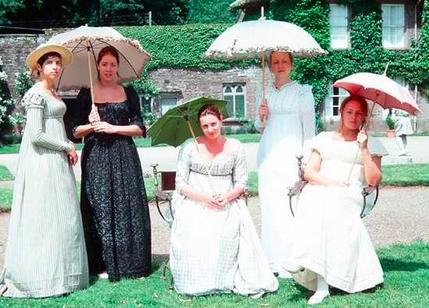 Regency House Party 2004