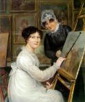 Rolinda-Sharples-selfportrait-ca1820