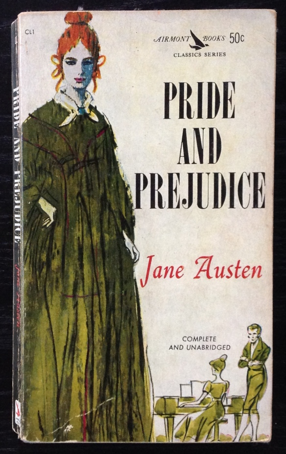 Jane austen research paper