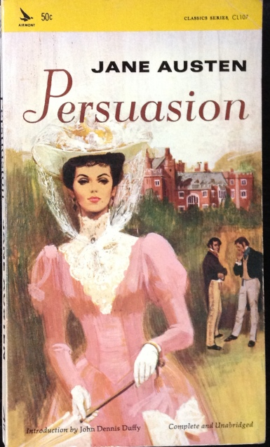 jane austen on women A nostalgia trip to the 1800s those who think that jane's novels sanitised life in georgian england do like to remind austen fans that life at that time was no picnic.