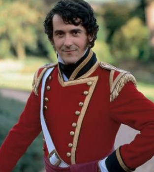 Image of Adrian Lucas as Mr. Bingley, 1995 P&P