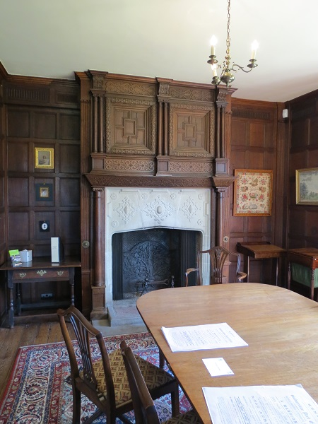 Image 16 Chawton House Int