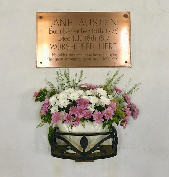 Steventon Plaque (1)