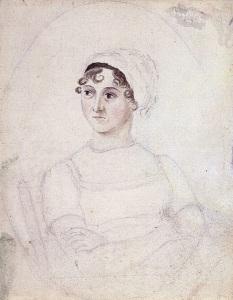 Jane Austen (16 December 1775 – 18 July 1817)