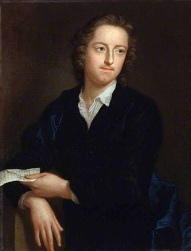 Thomas Gray (26 December 1716 – 30 July 1771)