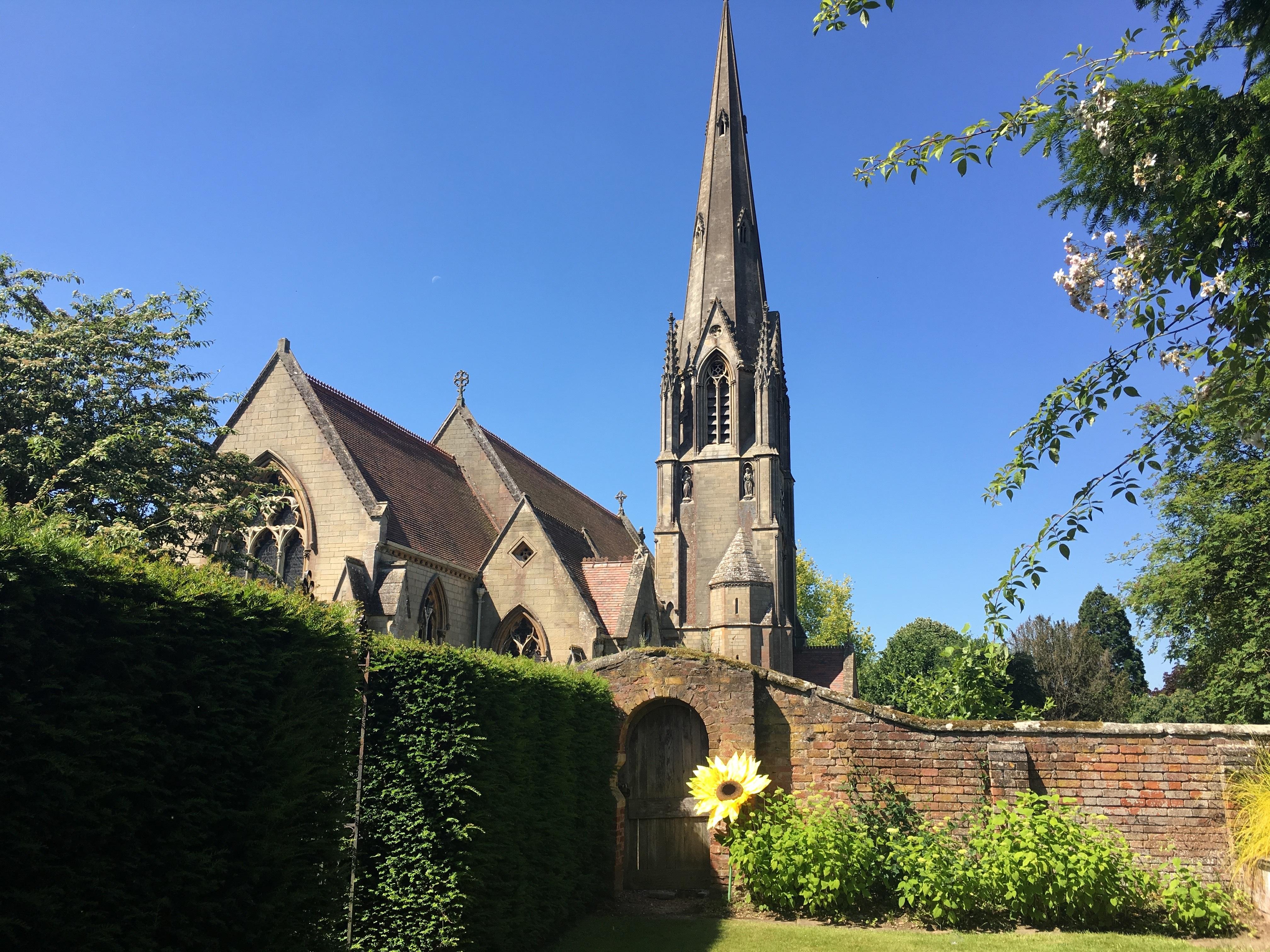 Shelbourne All Saints Church of England