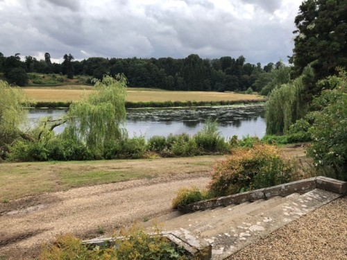3 Stoneleigh Abbey-River Avon views