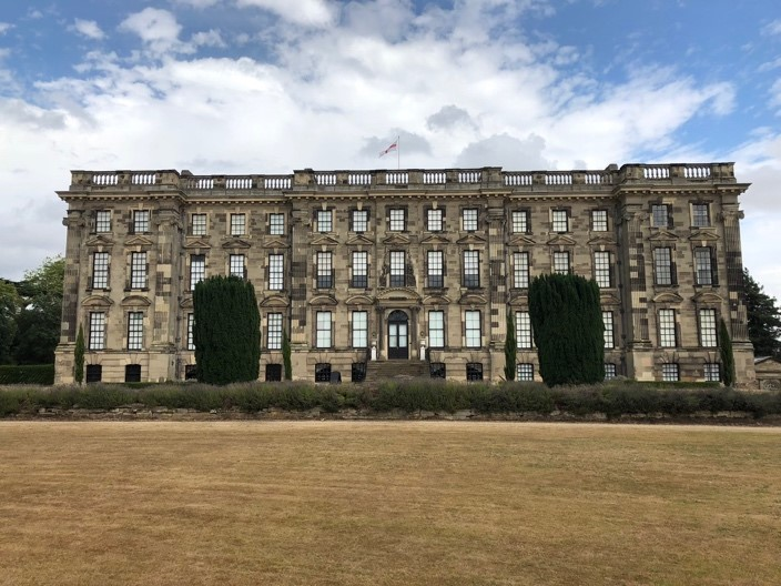 5 Stoneleigh Abbey- Front