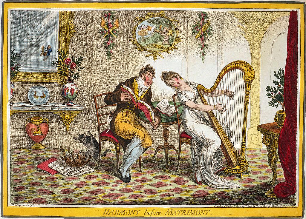 1024px-1805-Gillray-Harmony-before-Matrimony