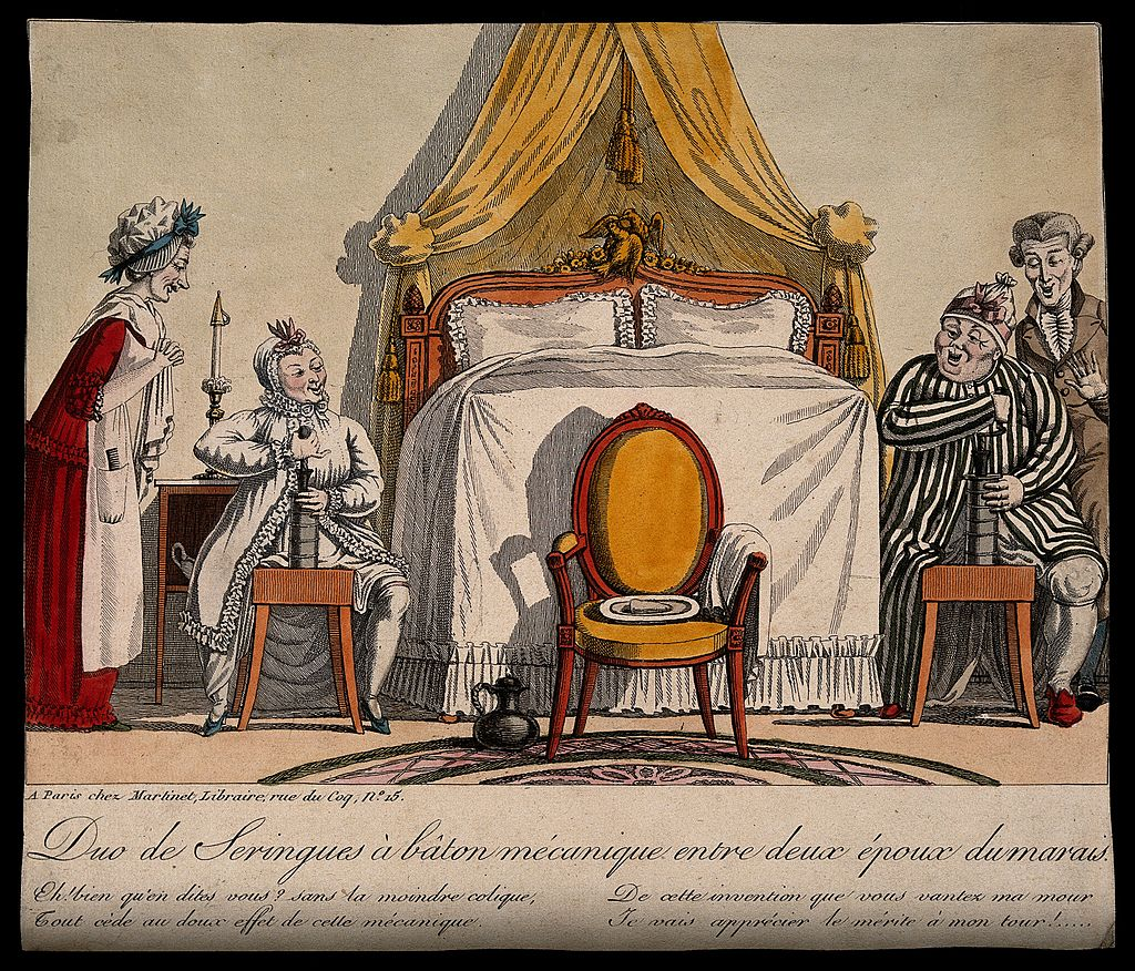 Ackermann Rich And Magnificent The Billiard Table~doctor Syntax Hand Colored Engraving 1823