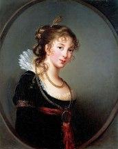 Princess_Louise_Radziwill_Hohenzollern,1802