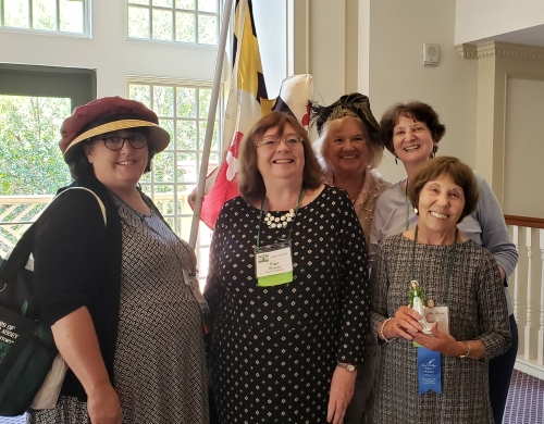 Maryland JASNA Chapter