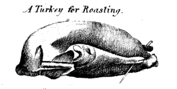 turkey for roasting