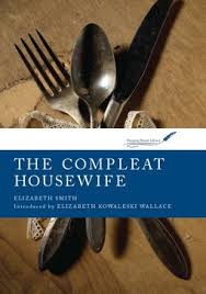 Cover of The Compleat Housewife by Elizabeth Smith.