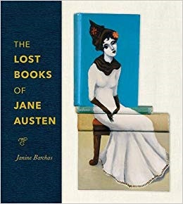 lost book of jane austen barchas