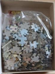 500 puzzle pieces