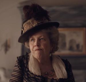 Lady Denham