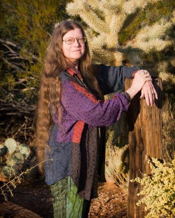 Image of author Sherwood Smith