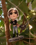 Copy of Bad Ass Jane in the ficus tree