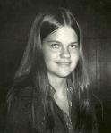 Brenda in high school –1