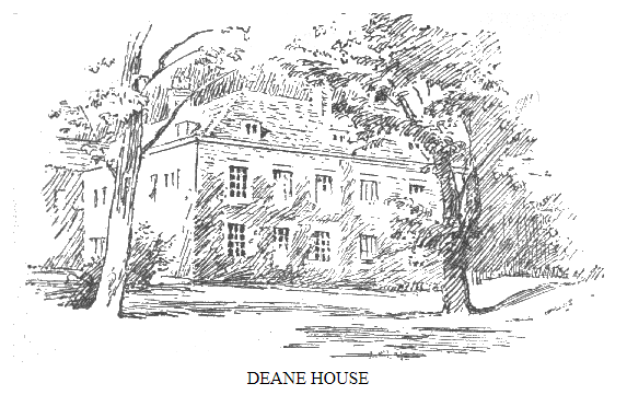 Deane House-Hill