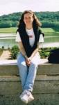 Rachel Dodge 1998Versailles