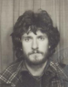 Image of Tony Grant in 1978