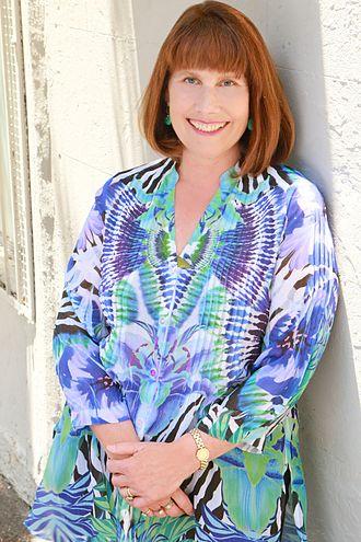 Photo of Susannah Fullerton