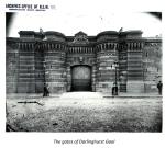 Image of the Gates of Darlinghurst