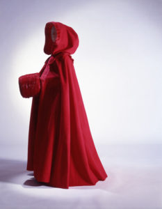 Image of Wool cape, last third of the eighteenth century, The Met Museum, New York. Purchase, Irene Lewisohn Bequest, 1969.