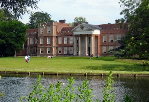 Image of The_Vyne_House wikipedia