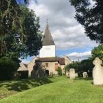 2. St Nicholas Great Bookham(1)