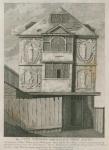 Sir Paul Pinders Lodge, Half MoonAlley