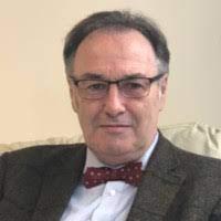 Harvey T. Dearden Linked In portrait