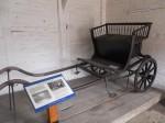 donkey cart-JA House Chawton-PhoebeZu