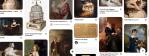 Pinterest board of Georgianpets